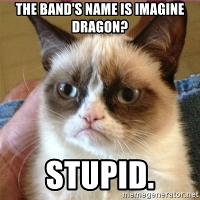 the-bands-name-is-imagine-dragon-stupid